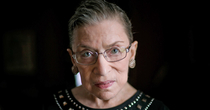 Opinion | Ruth Bader Ginsburg's Advice for Living