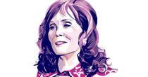 For Loretta Lynn, Books Are 'Friends That Keep Me Company'