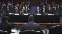 Testifying at the Senate about A.I.‑Selected Content on the Internet—Stephen Wolfram Writings