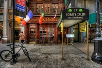Playwright Irish Pub - Irish Sports Bar and Eatery