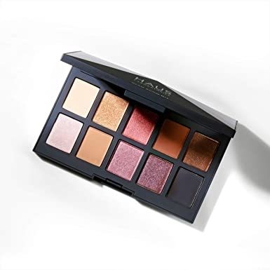 HAUS LABORATORIES By Lady Gaga: GLAM ROOM PALETTE NO. 1: FAME