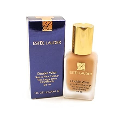 Estee Lauder Double Wear Stay-in-Place Makeup Spf 10 for Women