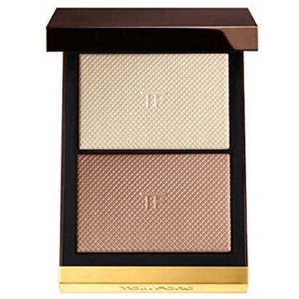 Tom Ford Skin Illuminating Powder Duo Face Powder 01 Moodlight