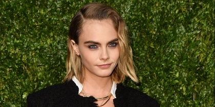 Here's Your Definitive Guide To All of Cara Delevingne's Tattoos and Their Meanings