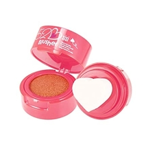 Pretty Comy Blush Heart Shape Blusher