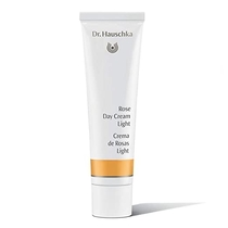 Dr. Hauschka Rose Day Light Cream, 1 Fluid Ounce: Dr. Hauschka