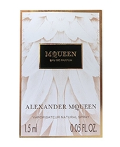McQueen Eau de Parfum 0.05 oz / 1.5 ml Sample Size Vial by Alexander McQueen