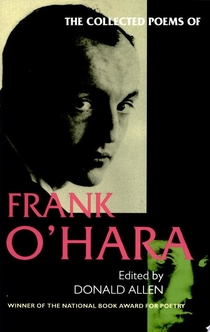 The Collected Poems of Frank O'Hara - Frank O'Hara