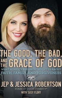 Books from Jared Padalecki
