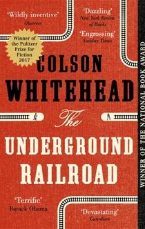 The Underground Railroad -