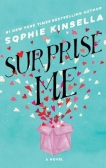 Surprise Me -