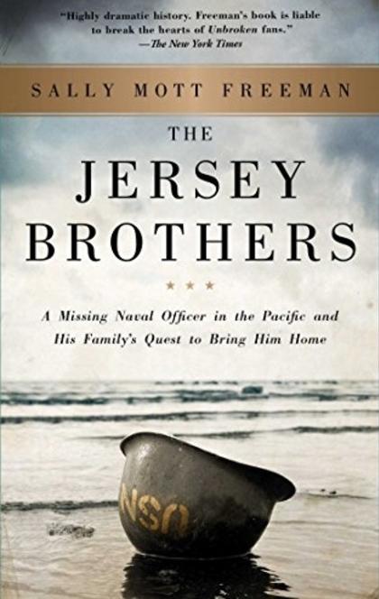 The Jersey Brothers - Sally Mott Freeman