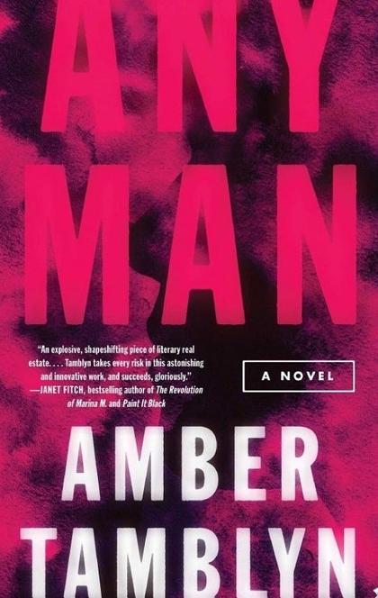 Any Man - Amber Tamblyn