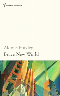 Brave New World - Aldous Huxley