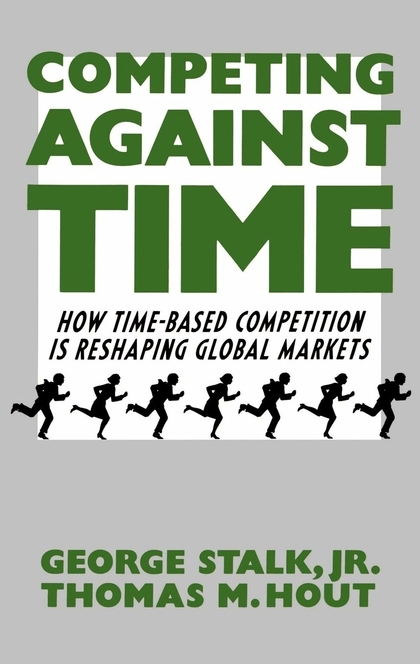 Competing Against Time - George Stalk