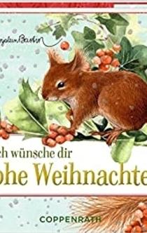 Ich wünsche dir frohe Weihnachten (BiblioPhilia): Amazon.de: Bastin, Marjolein: Bücher -