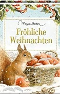 Fröhliche Weihnachten (Piccoli): Amazon.de: Bastin, Marjolein: Bücher -