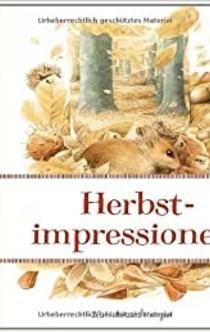 Herbstimpressionen: Amazon.de: Marjolein Bastin: Bücher -