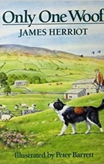 Only One Woof: James Herriot, Peter Barrett: 9780312585839: Amazon.com: Books -