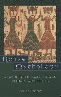 Norse Mythology - John Lindow
