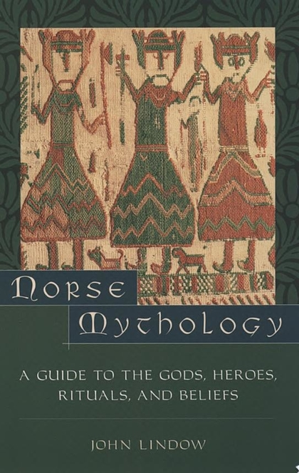 Norse Mythology - John Lindow