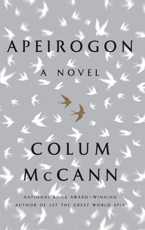 Apeirogon - Colum McCann
