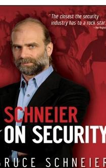 Schneier on Security - Bruce Schneier
