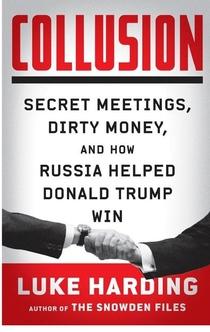 Collusion - Luke Harding