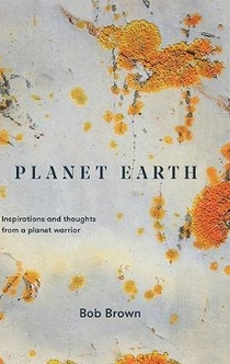 Planet Earth - Bob Brown