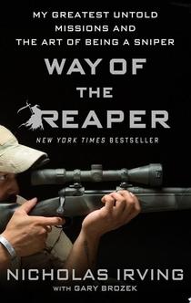 Way of the Reaper - Nicholas Irving, Gary Brozek
