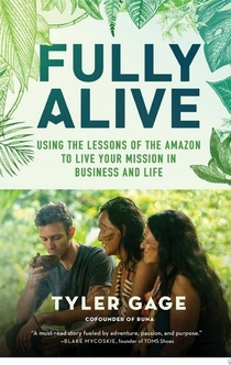 Fully Alive - Tyler Gage