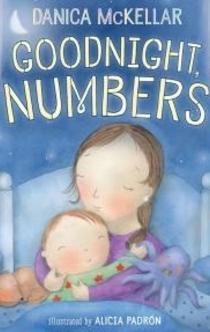 Goodnight, Numbers - Danica McKellar