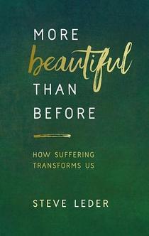 More Beautiful Than Before - Steve Leder