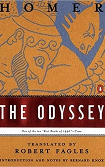 The Odyssey - Homer