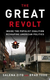 The Great Revolt - Salena Zito, Brad Todd