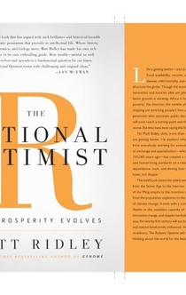The Rational Optimist - Matt Ridley