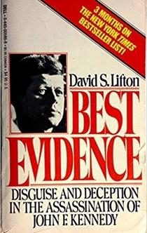 Best Evidence - David S. Lifton