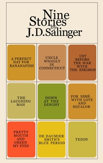 Nine Stories - Jerome David Salinger