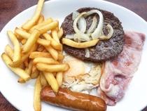 Speedy's Sandwich Bar & Cafe, London