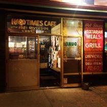 Hard Times Cafe, Minneapolis