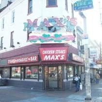 Max's Steaks, Philadelphia