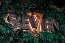 Кафе SEVEN