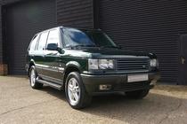 Land Rover Range Rover P38 4.6 HSE