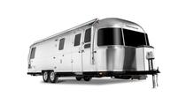 Трейлер для путешествий Airstream