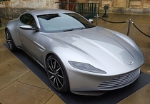Cars from James Bond