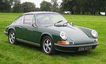 Porsche 911 (classic)