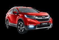 Новый Honda Civic 4D