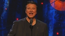 Watch Journey's Steve Perry at Rock & Roll Hall of Fame 2017 now