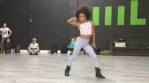 Watch Charlize Glass | Beyoncé - Yoncé | Choreography by Jose Hollywood now