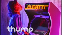 "Watch Tiga - ""Bugatti""  now"